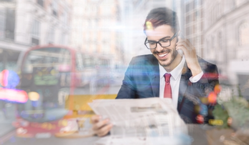 Job Hunting Tips for Expats