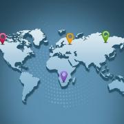 Expat Locations