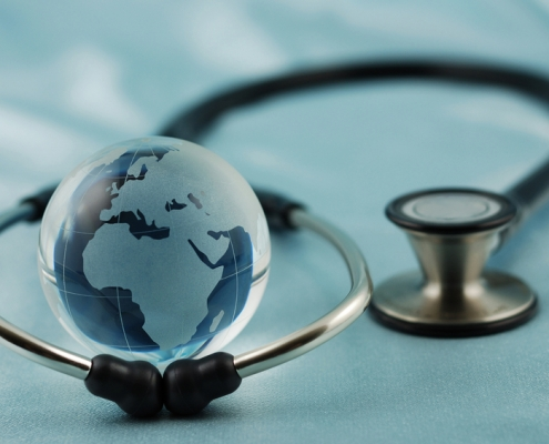 Global health Insurance for long term