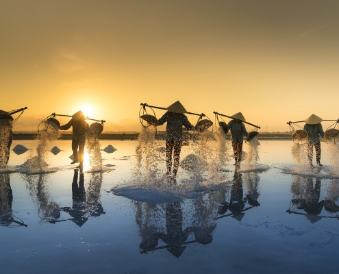 best countries in Asia to retire
