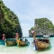 Top 5 Destinations for Expatriates in Thailand​
