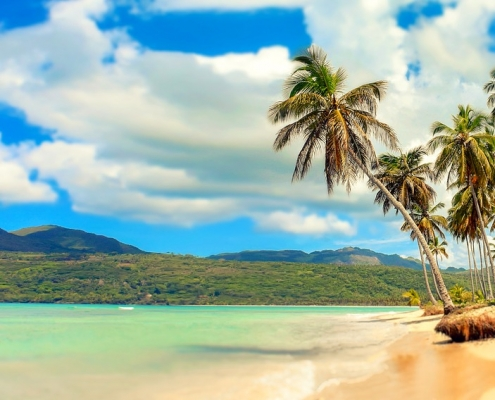 Dominic Republic