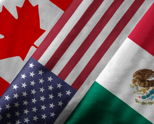 Healthcare in North America
