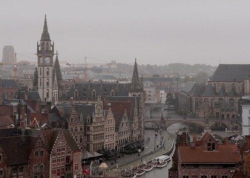 Healthcare System in Belgium