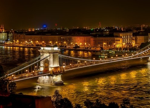 Information for Expats in Hungary