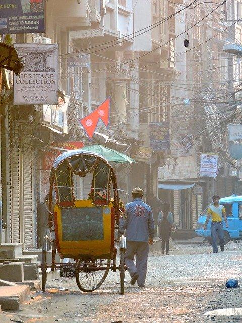 Clinics in Nepal