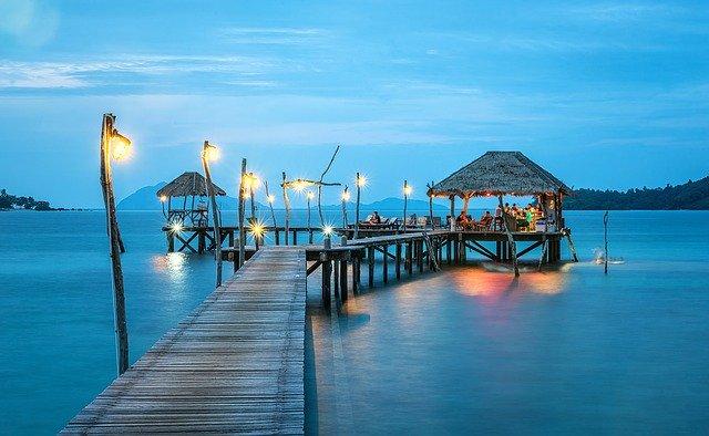Koh Phangan-Thailand
