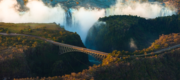 Victoria Falls Zimbabwe, healthcare system and insurance coverage for expats