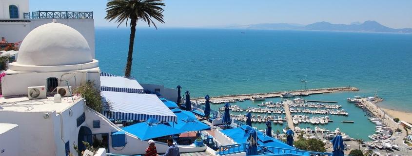 healthcare in tunisia