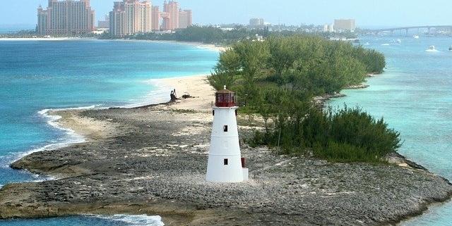 Bahamas Healthcare System