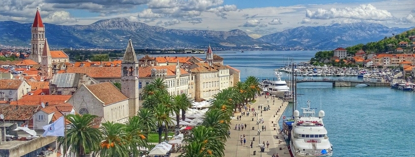 Croatia healthcare
