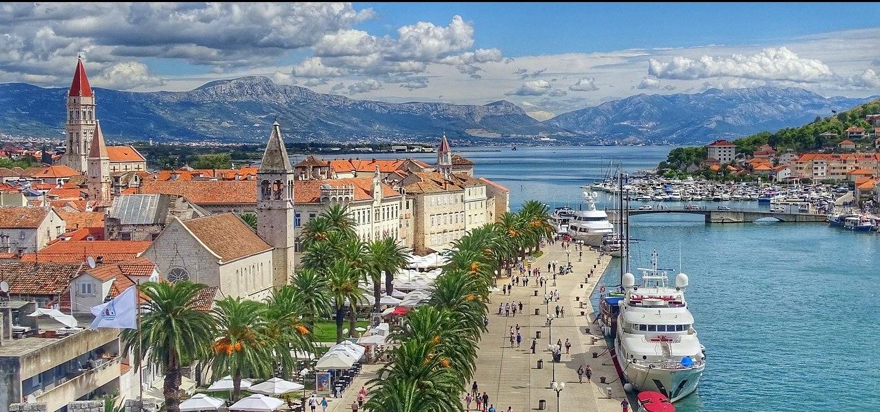 Croatia Digital Nomad Visas