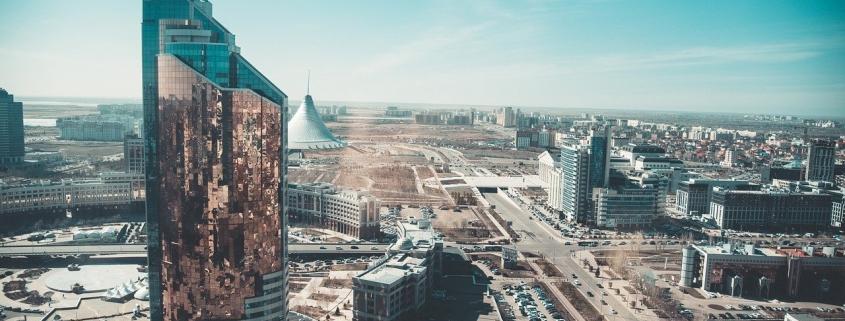 Kazakhstan healthcare