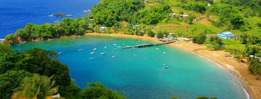 trinidad and tobago healthcare