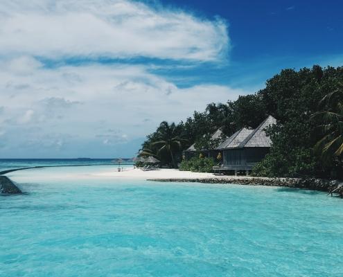 Maldives healthcare System