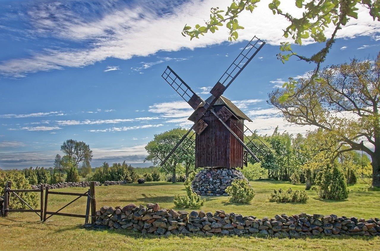 Estonia Digital Nomad Visas