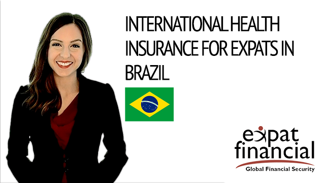 expats in Brazil
