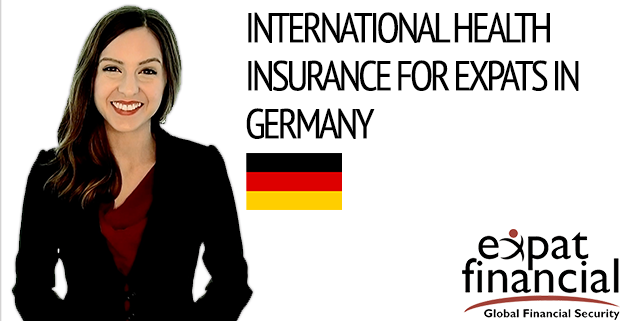expatriates in Germany
