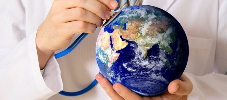 buy global medical insurance
