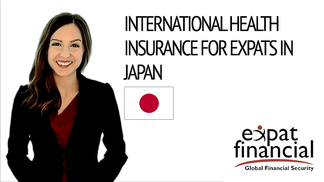 expats in Japan