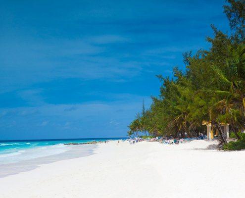 Barbados for global nomads