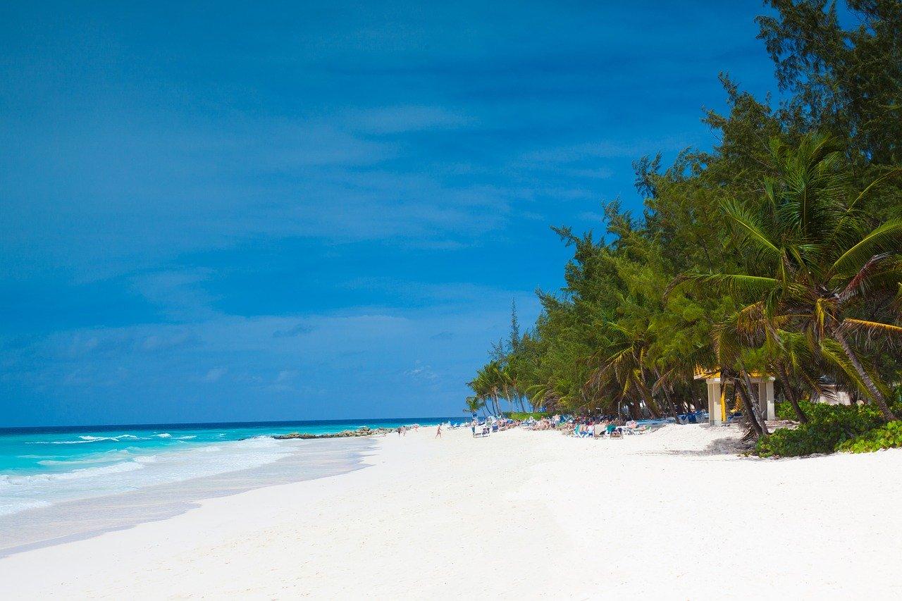 Barbados digital nomad visas