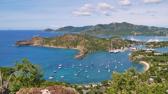 Antigua & Barbuda digital nomad visas