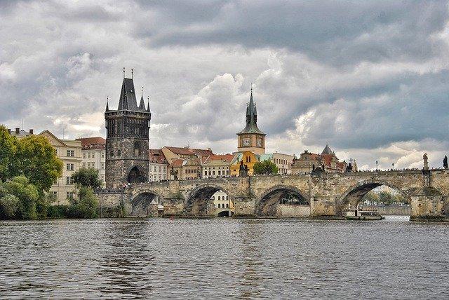 Czech Republic Digital Nomad Visas