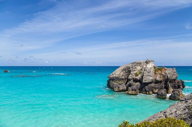 Bermuda digital nomad visas