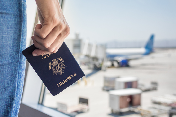 visa requirement