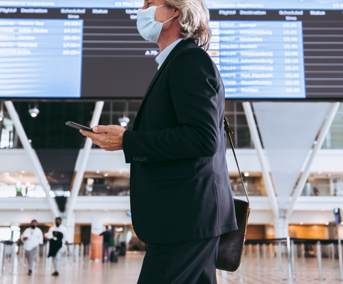 Business Travel & Expatriation Complexity